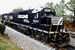 Norfolk Southern 5550